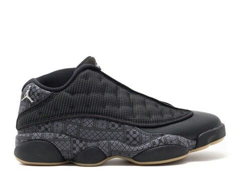 Air Jordan 13 Retro Low Q54 'Quai 54'    #bestsneakersever.com #sneakers #shoes #nike #airjordan13 #retro #quai54 #style #fashion