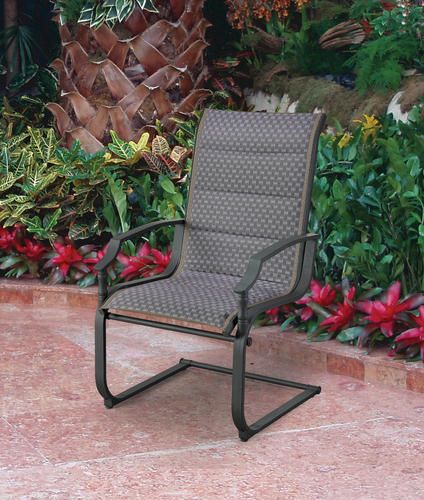 Ralston Dining Chair At Menards Outdoor Furniture Outdoor Chairs Dining Chairs