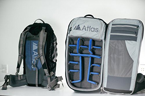 dcbd4ecff78a Atlas Adventure Camera Backpack - Medium Atlas