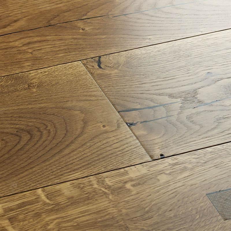 Berkeley Cottage Oak Flooring: Woodpecker Berkeley Tradition Oak Flooring