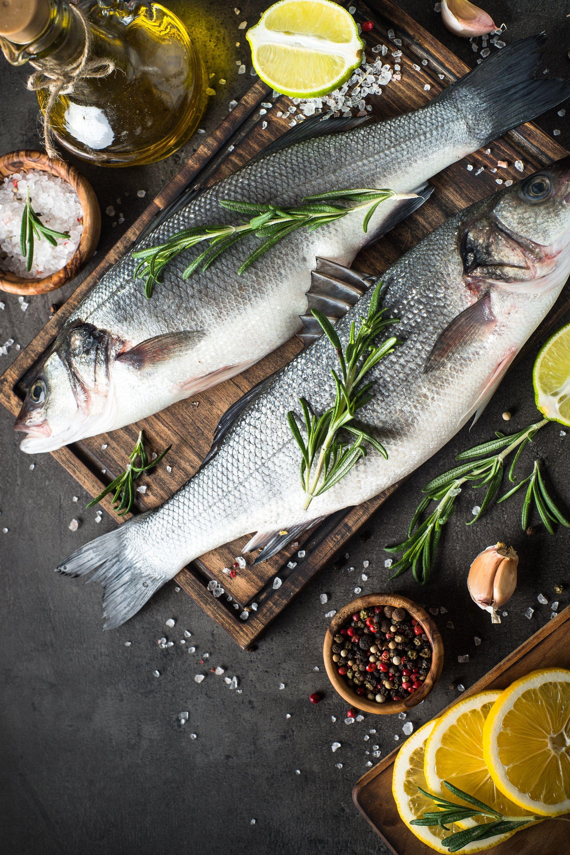 Delivering frozen fish seafood online frozen fish