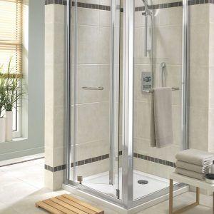 Adjusting Glass Shower Door   Zef Jam