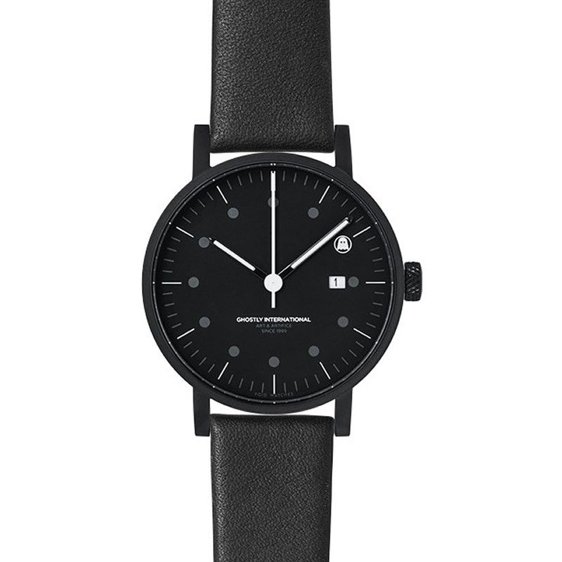 This limited edition VOID V03D Watch has just landed on the website, with only 100 ever produced this is a real steal!  (twistedtime.com)