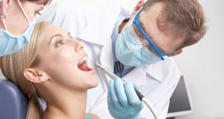 Not Long Ago Dentures Were Thought Of As A Final Resort A