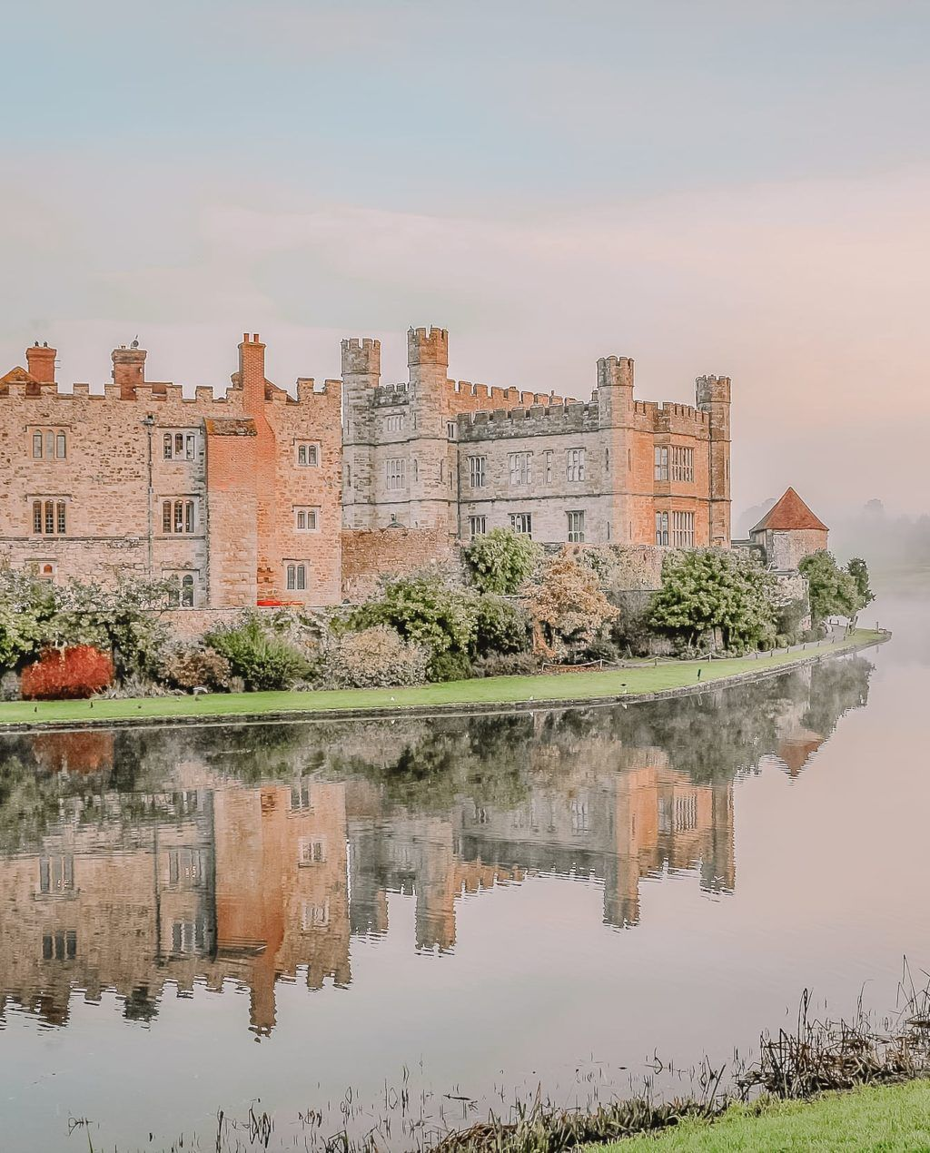 17 Best Castles In England To Visit Castles In England