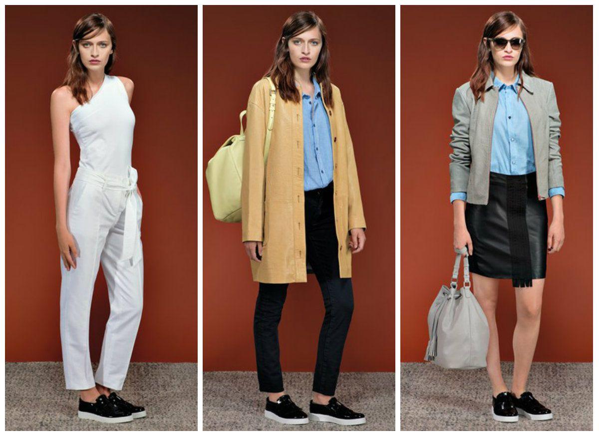 c19838354794 Women s-fashion-clothing-from-Tru-Trussardi-Spring-Summer-2016-Collection  Women s fashion clothing from Tru Trussardi Spring Summer 2016 Collection  ...