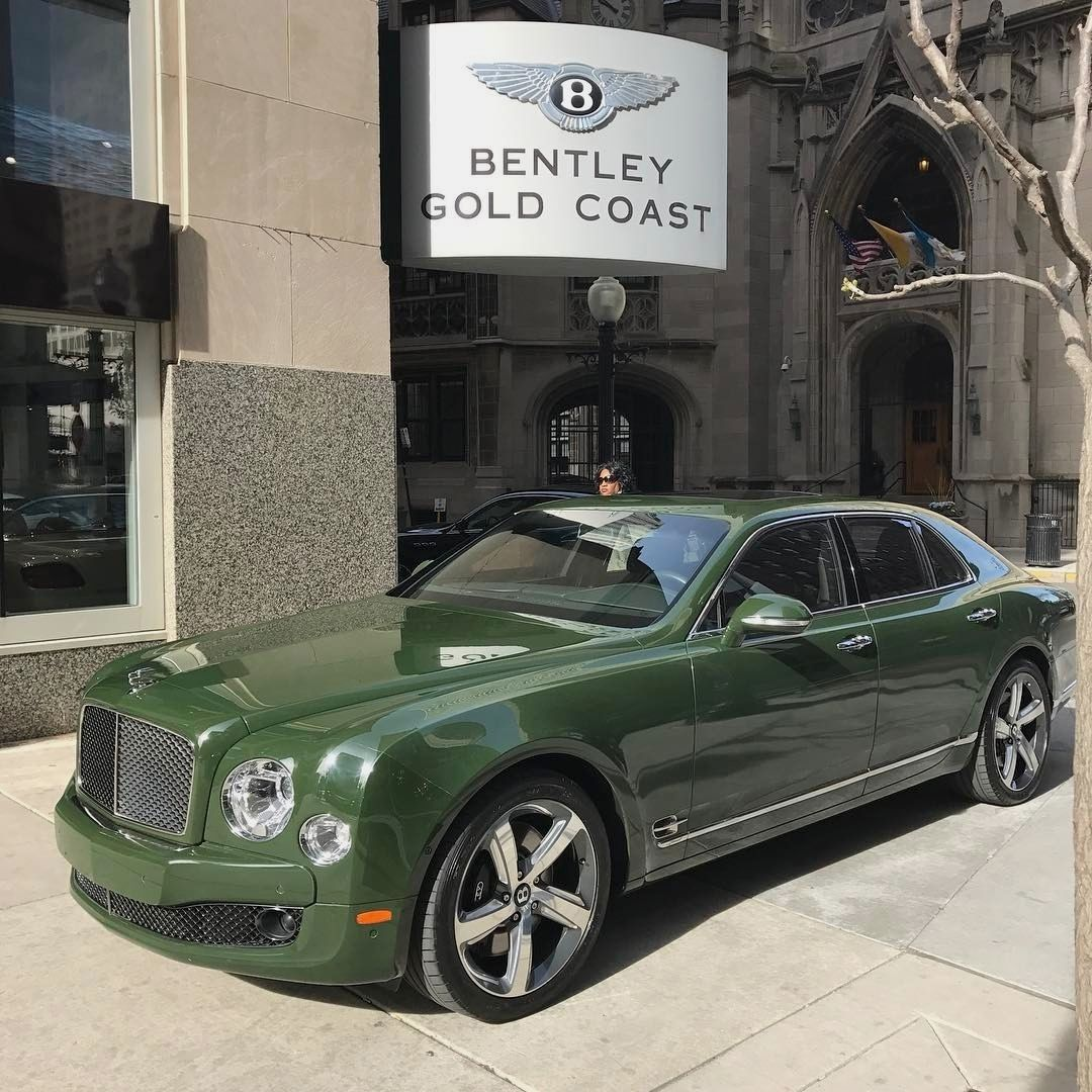 233 Otmetok Nravitsya 9 Kommentariev Best Of Bentleys