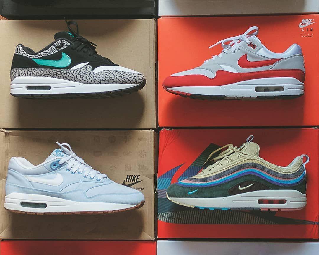 Nike Streetwear | STIMM