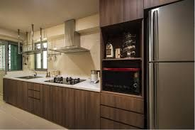 Hdb 5 Room Kitchen Design Without Upper Cabinet 的图片搜索结果 Kitchen Interior Design Modern Kitchen Cabinet Remodel Kitchen Room Design