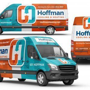Best Truck Wraps And Fleet Branding From Kickcharge Creative