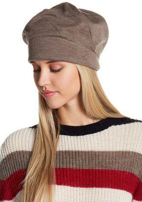 92b658dc24e9a Helen Kaminski Lalei Wool Beret  hat  womens