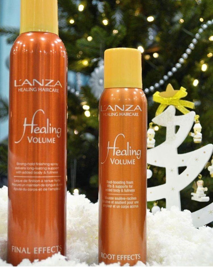 lanza healing volume formula zero weight gel
