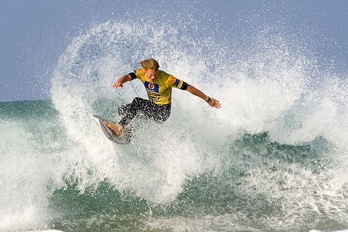Surf Bakio