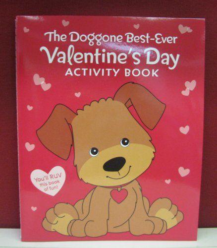 Hallmark 2013 Valentine VTD5062 The Doggone Best-ever ...