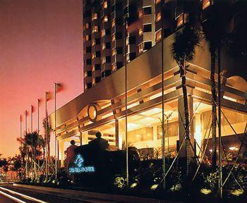 Diamond Hotel Philippines Manila Expedia Ph