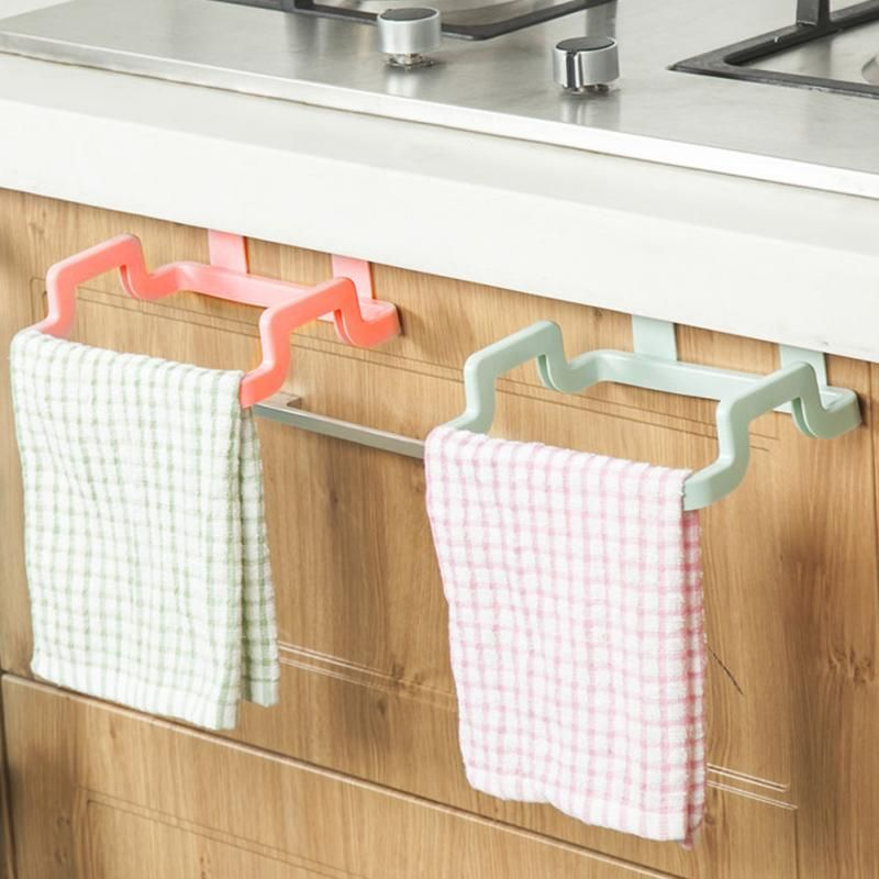 Wall Mounted Sink Holder Hanging Holder Organizer Bathroom Kitchen Cabinet Cupboard Hanger Kitchen Cabinets In Bathroom Kitchen Cabinet Shelves Hanger Storage