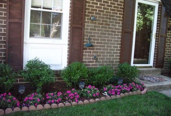 Best 10 Townhouse Landscaping Ideas