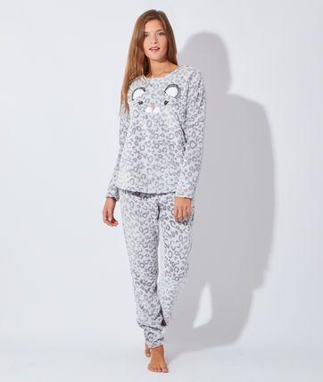 365d1d95abe28 2 piece pyjama - 2 pieces pyjamas - All pyjama sets - The collection -  Homewear
