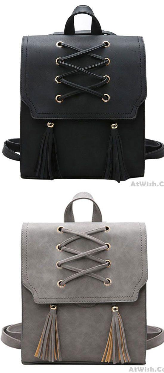 Bolsas Tumblr muito bonitas 😍😍😍 Bolsa Tumblr, Bolsas De Couro, Mini  Mochila 963ebf6ff6