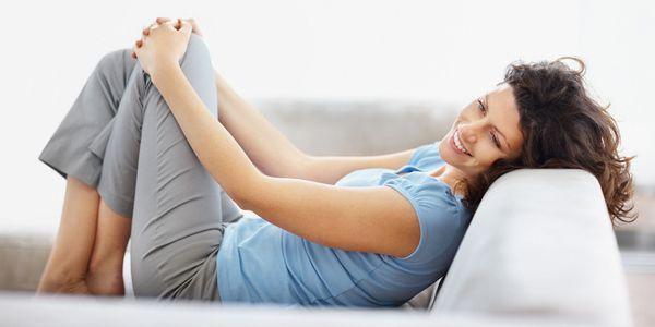 Se estiver bem com alguns aspectos da sua vida, do seu corpo, no seu trabalho, com a sua família e com os seus amigos já é um começo para ter equilíbrio e ser feliz.