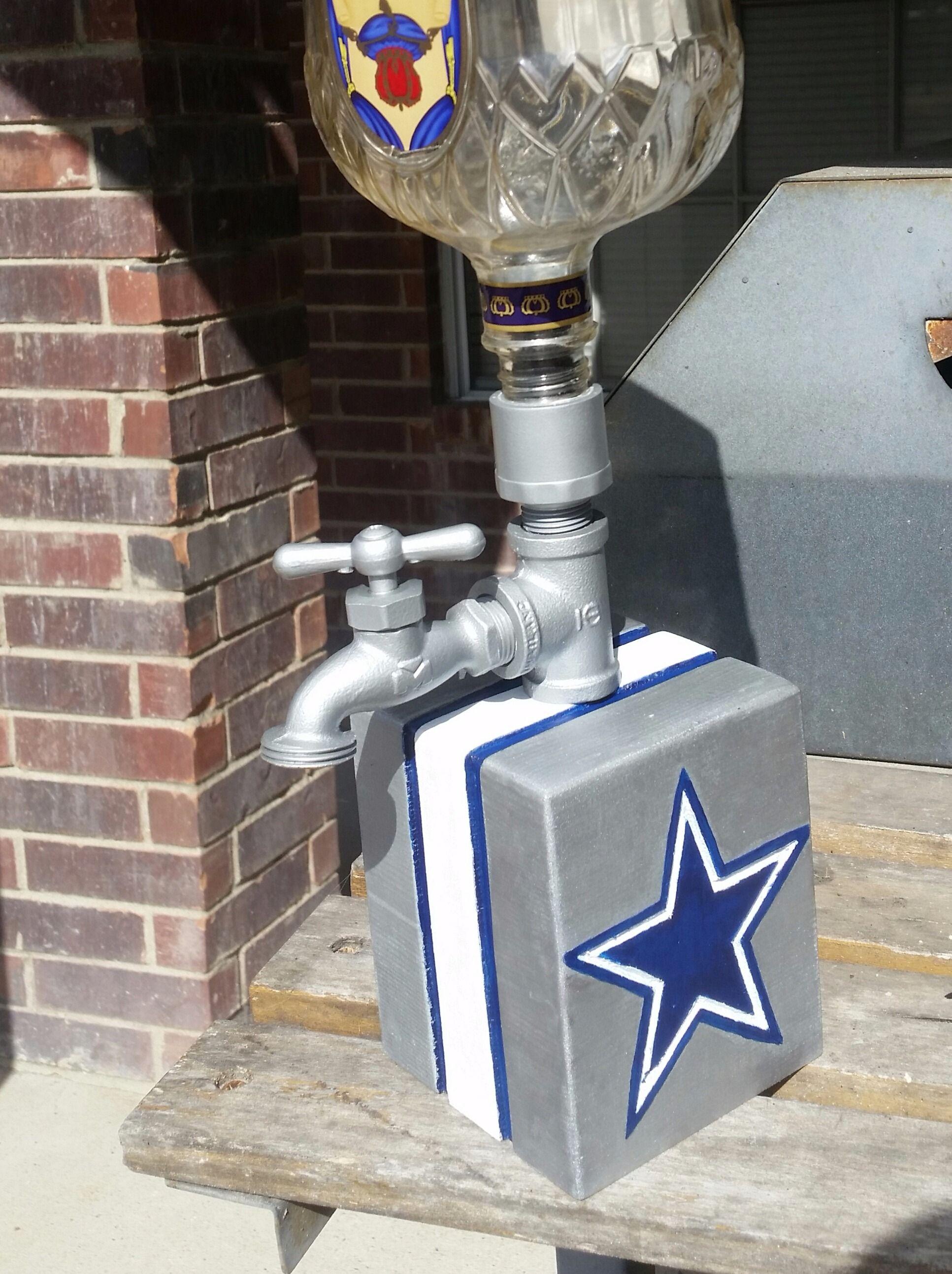 Sports Team Liquor Dispenser | For the Home | Pinterest | Liquor ...