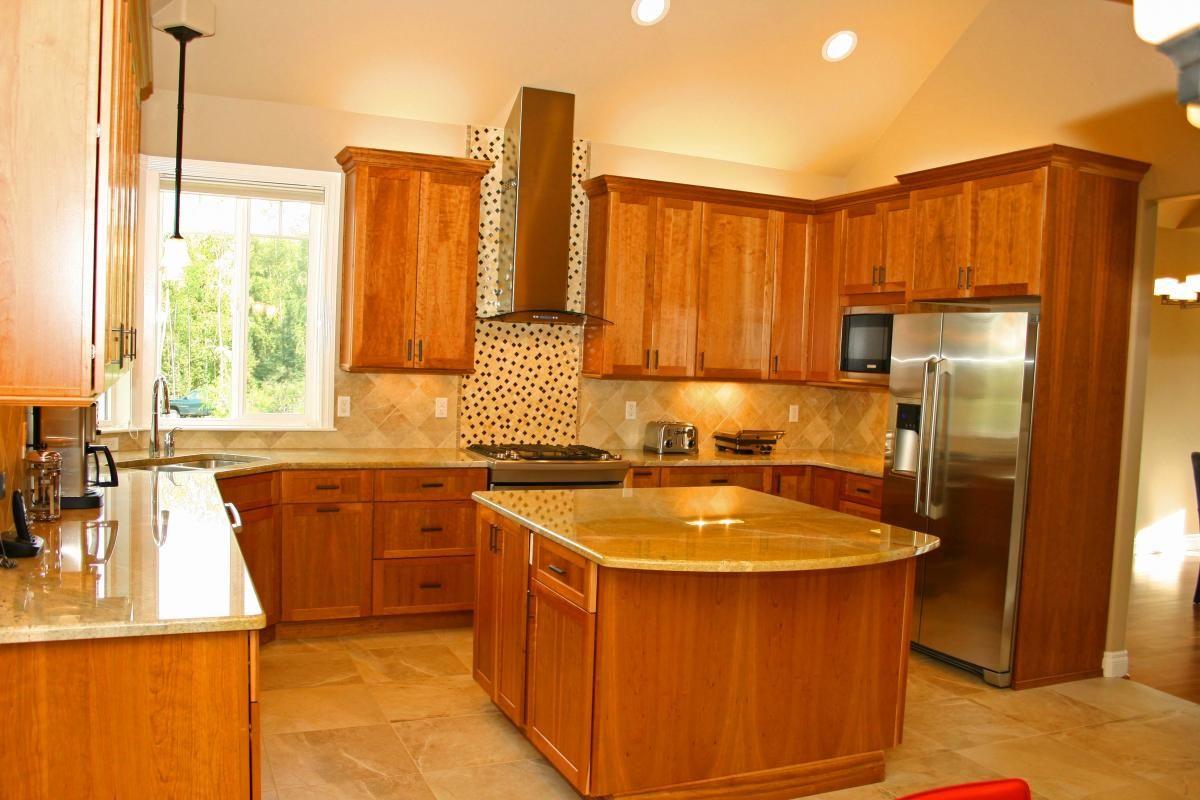 42 inch upper kitchen cabinets 42 inch upper kitchen cabinets   kitchen   pinterest   kitchens      rh   pinterest com