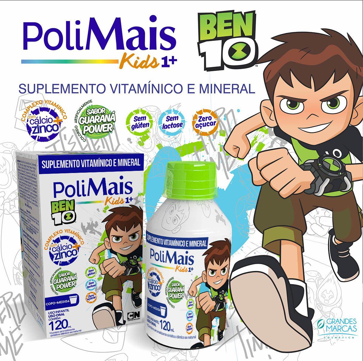 Ben 10 toys images  Novo Suplemento Vitamínico e Mineral Ben com Guaraná Power