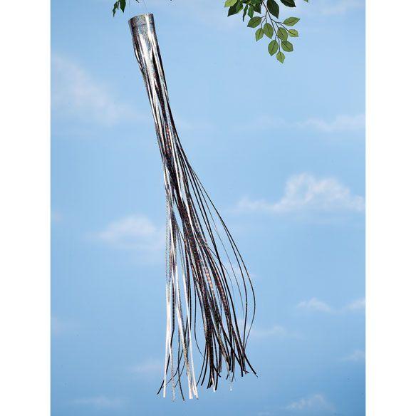 Bird Scarer Windsock Outdoors Birds And Bamboo