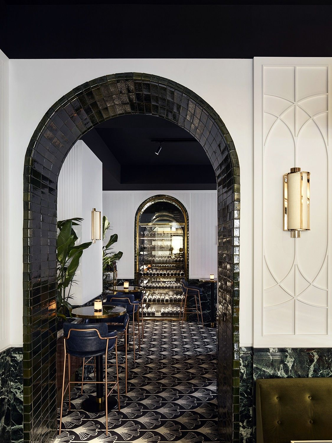 Paris restaurant maison object 20193 paris restaurant maison object 20193