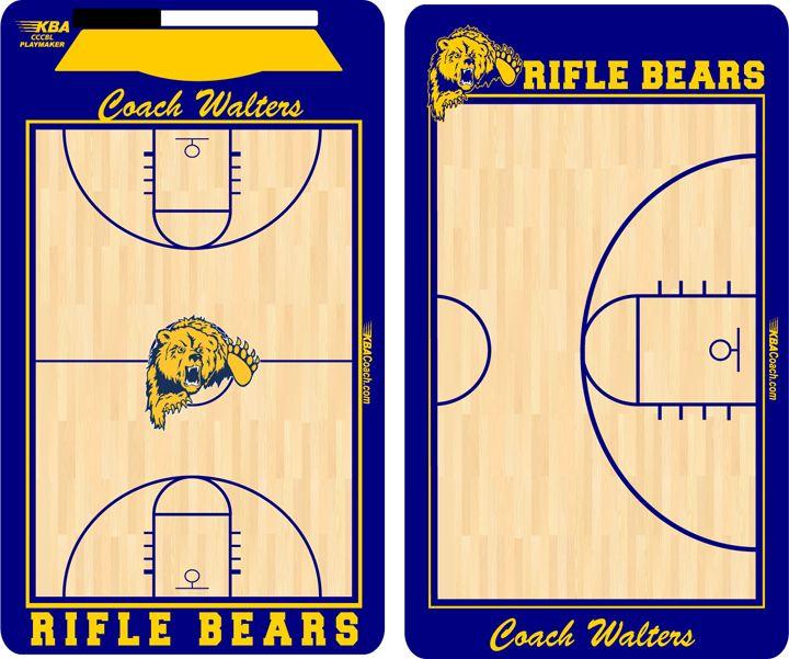 5a031dc5528 custom basketball coaching board | Gifts | Custom basketball ...