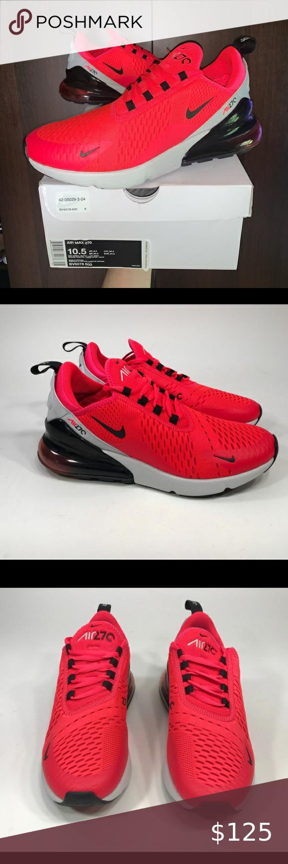New ! Nike Air Max 270 \