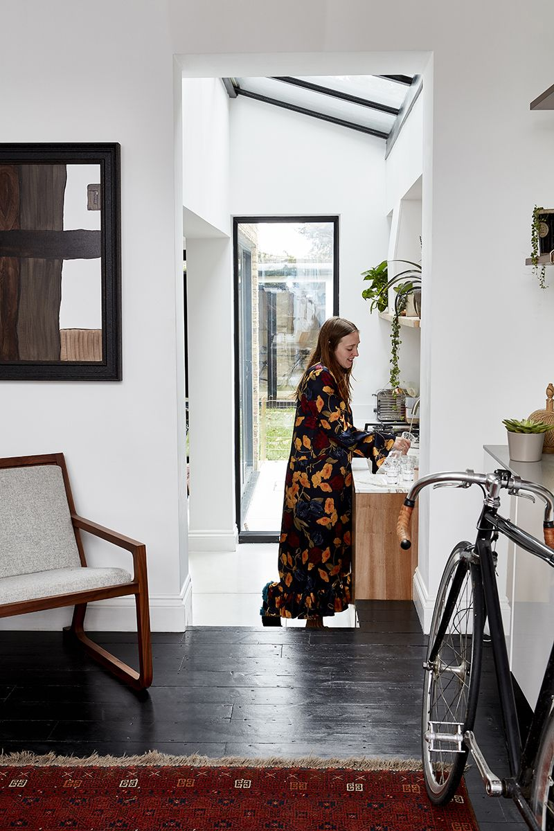Essential Kitchens Pluck London Creative Director Amy Powney