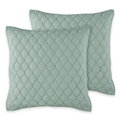 moss european pillows river microfibre product pillow