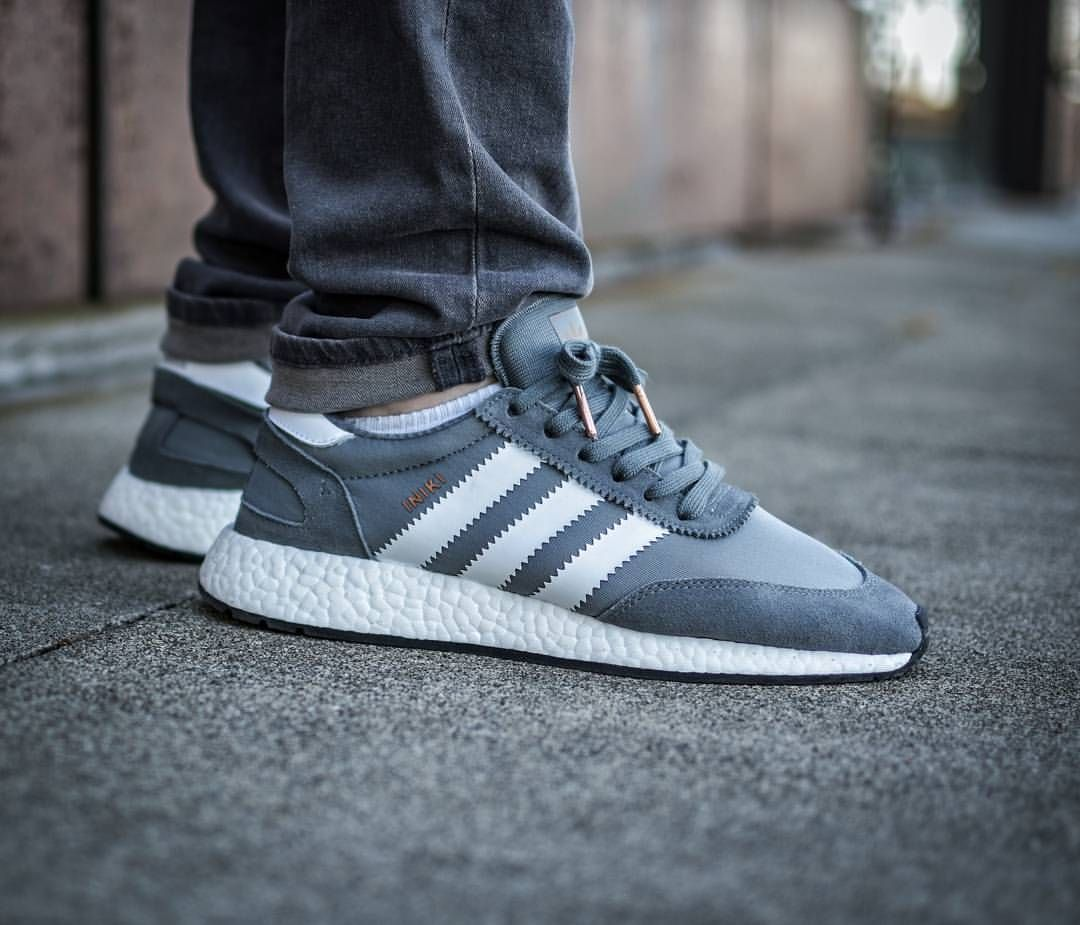 Adidas Originals Pinterest Iniki Runner: GRIS patadas Pinterest Originals adidas 8f0224