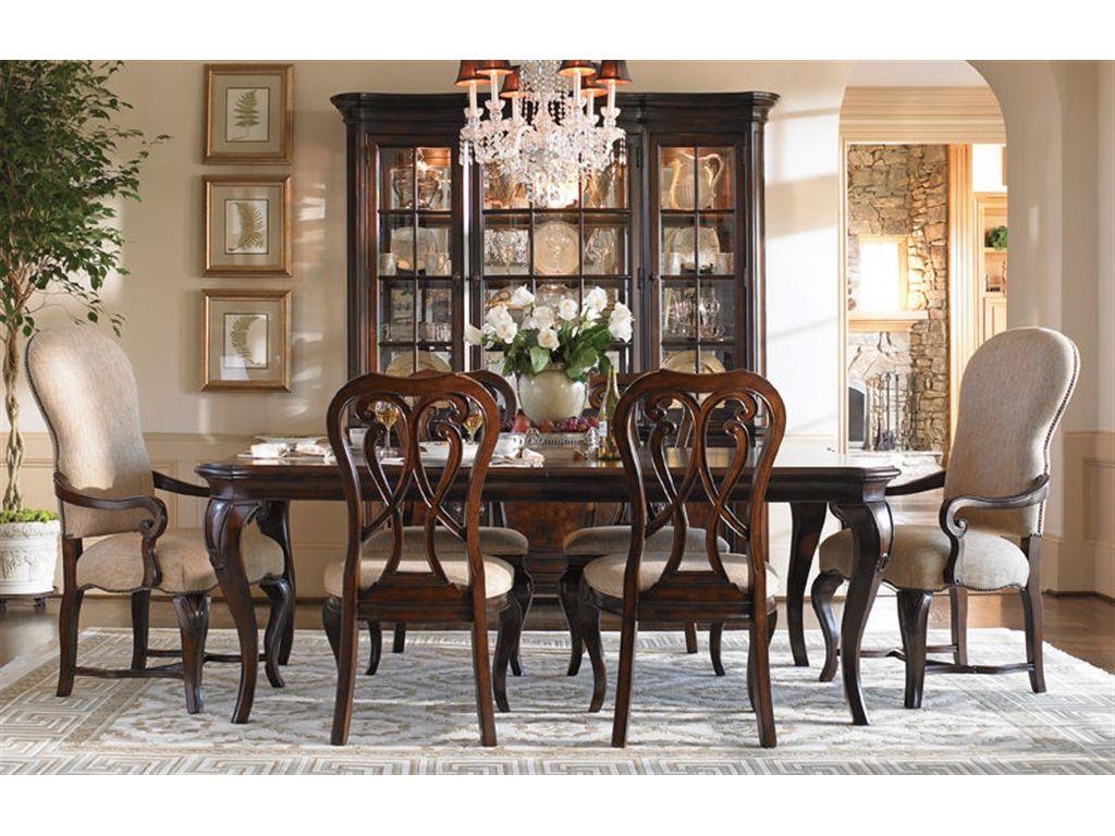 Universal Furniture Dining Room Rectangular Leg Table 901653 New Universal Furniture Dining Room Set Inspiration Design