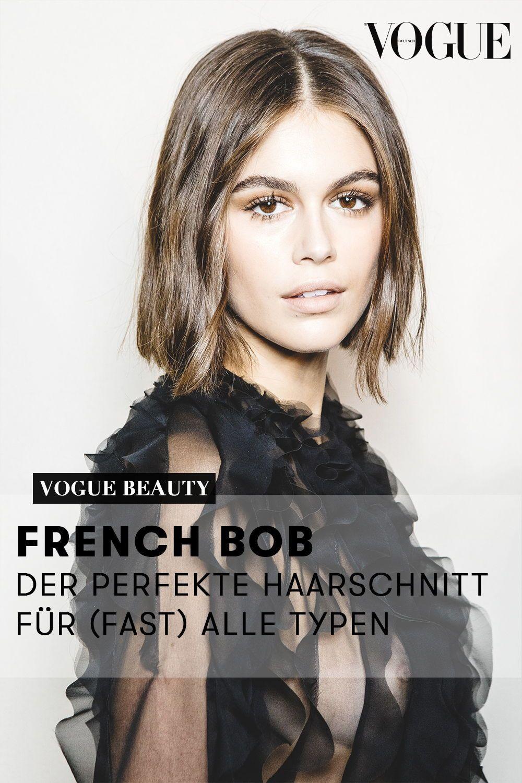 Darum Ist Der French Bob Die Perfekt Unkomplizierte Herbst Frisur 2020 In 2020 Haarschnitt Franzosische Frisuren Haare