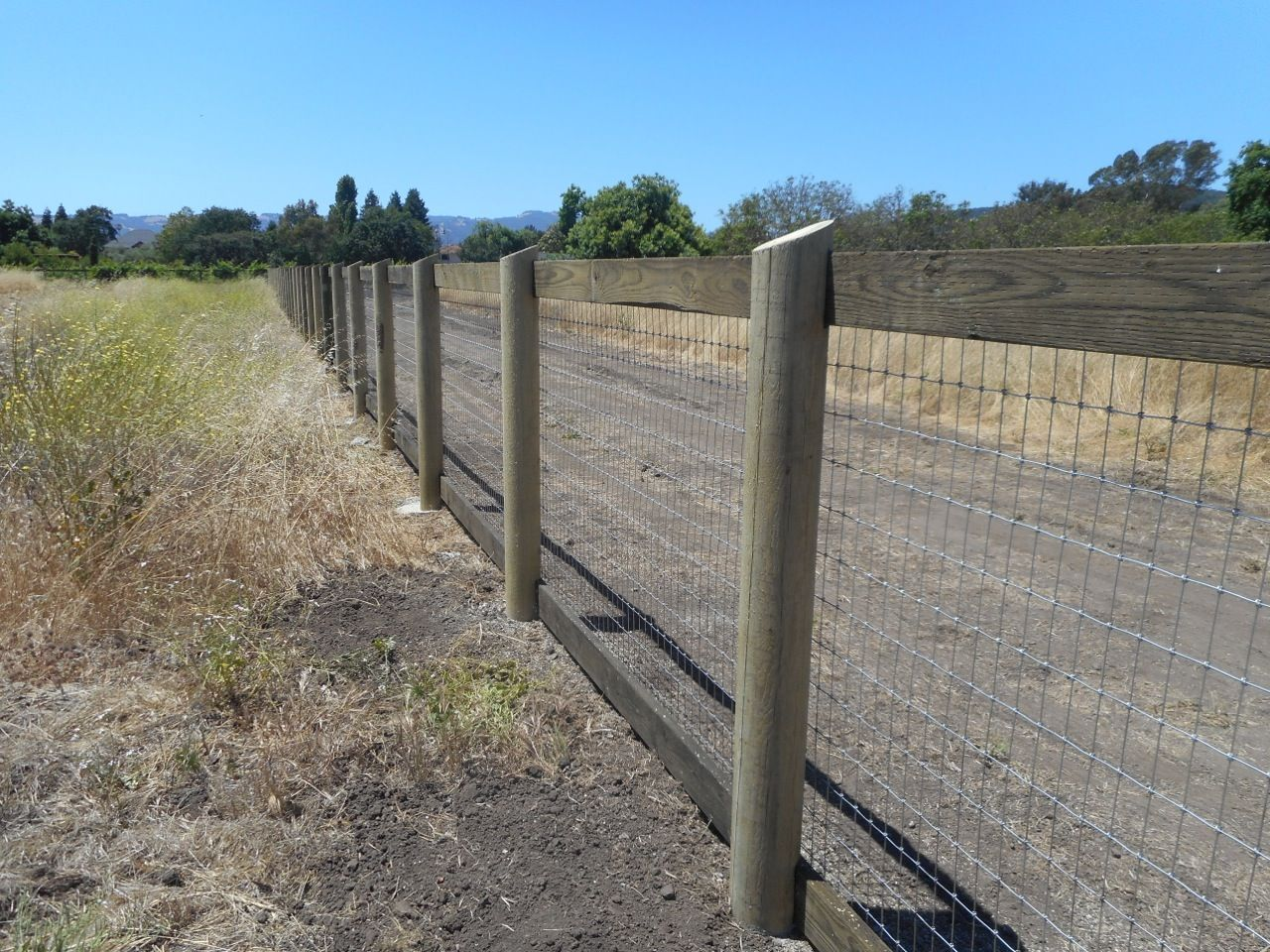 Pin by Rural Urbanite on Fences   Pinterest   Fences, Outdoor ...