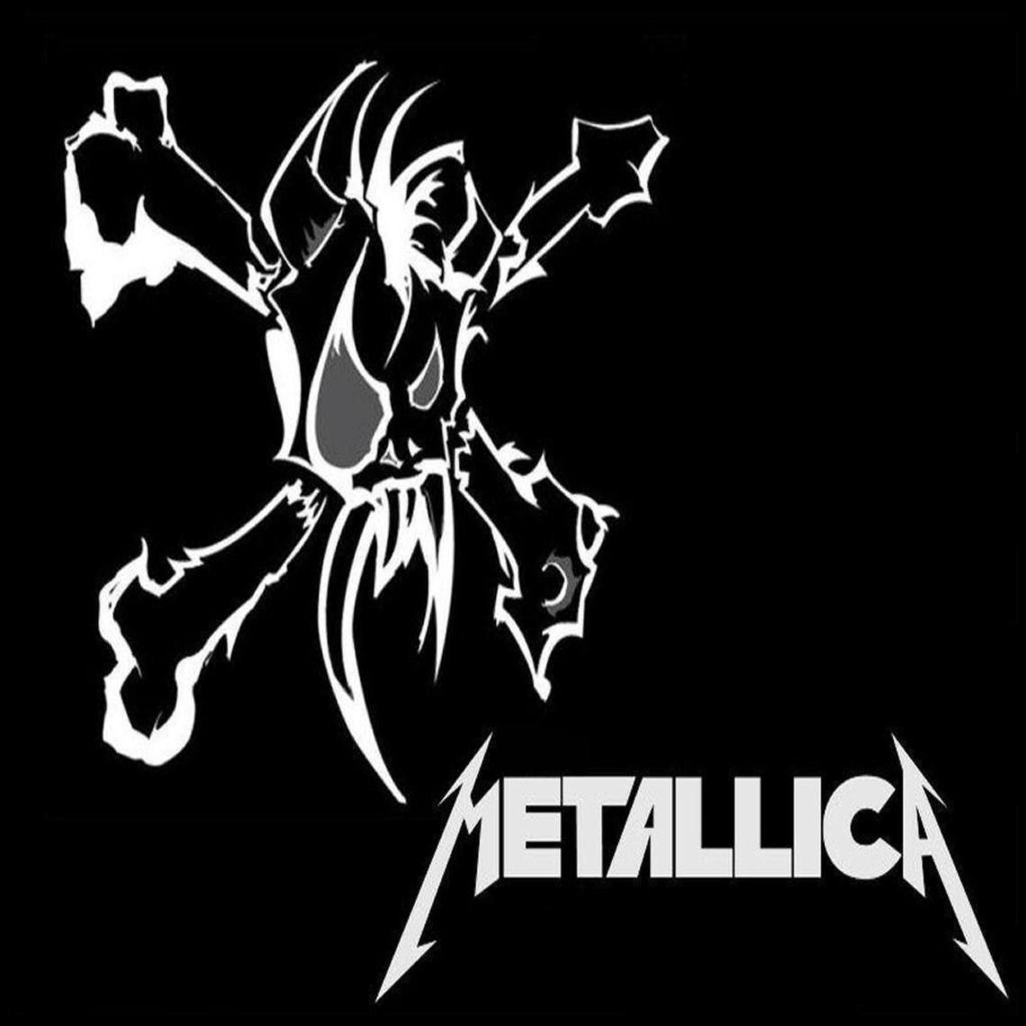 Wallpaper - Metallica, Metal Bands En