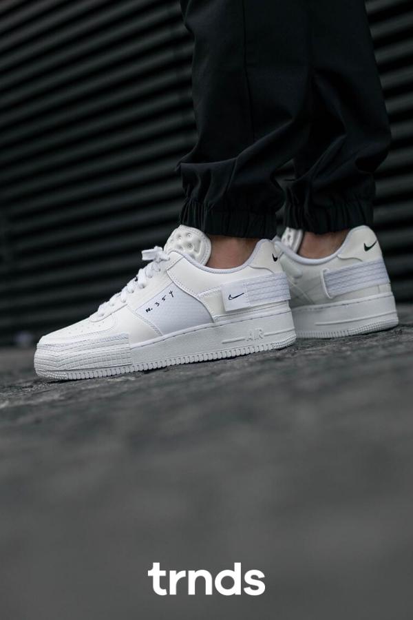 nike air force 1 unisex sneakers basse