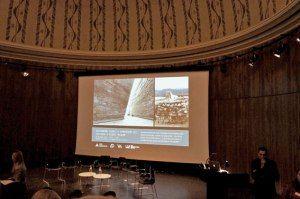 Sustaining Identity Symposium V&A London