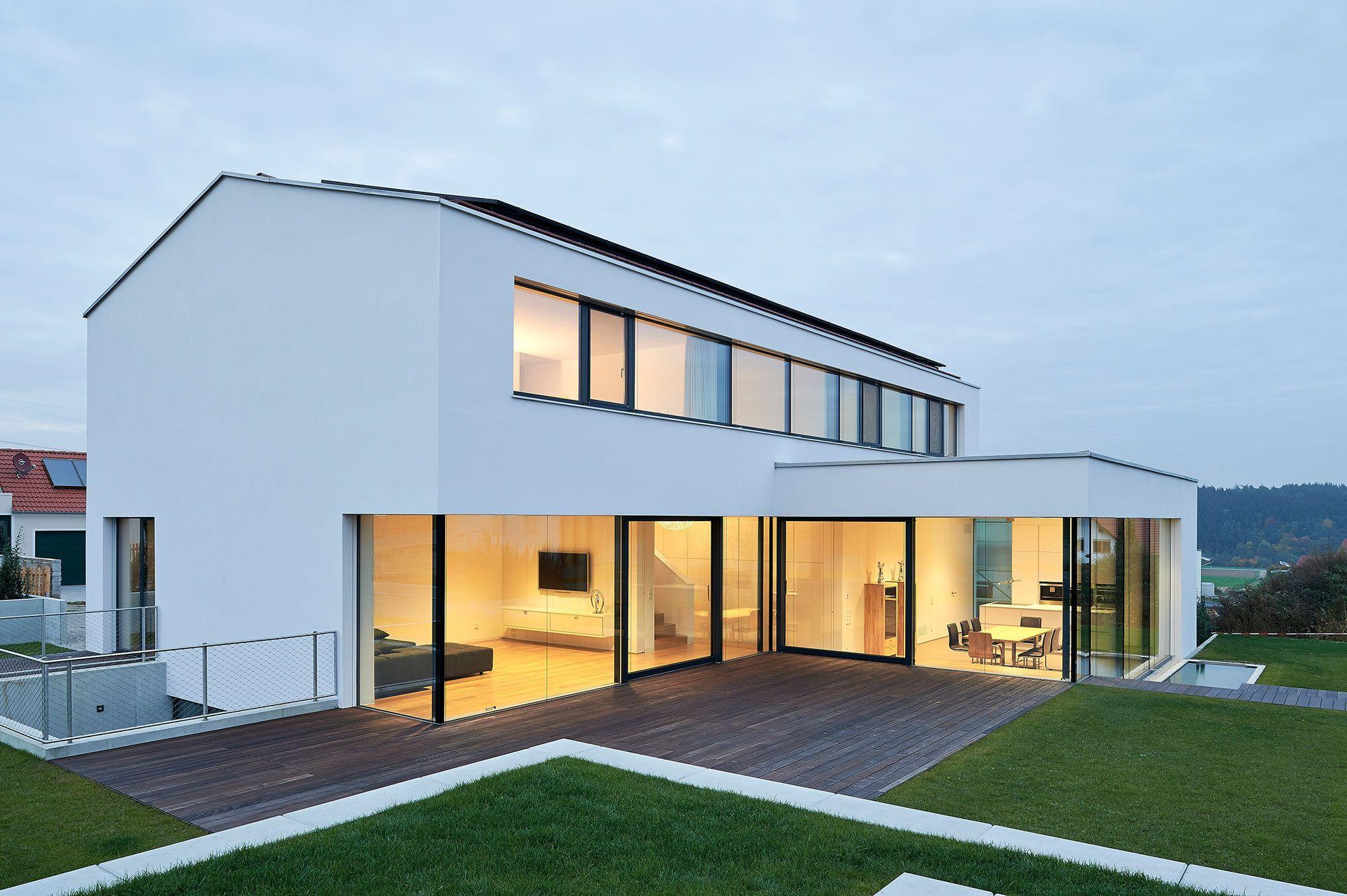 Architekten Landshut neumeister paringer architekten bda landshut architekten