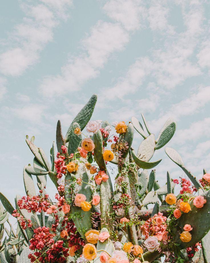 Ramona - Easy flowers