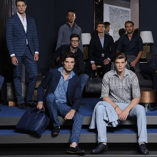 JP Club: Tod's launches the new Men's Spring Summer 2015 Collection. #jpclub #tods #men #ss15 #pacmilano #Padgram