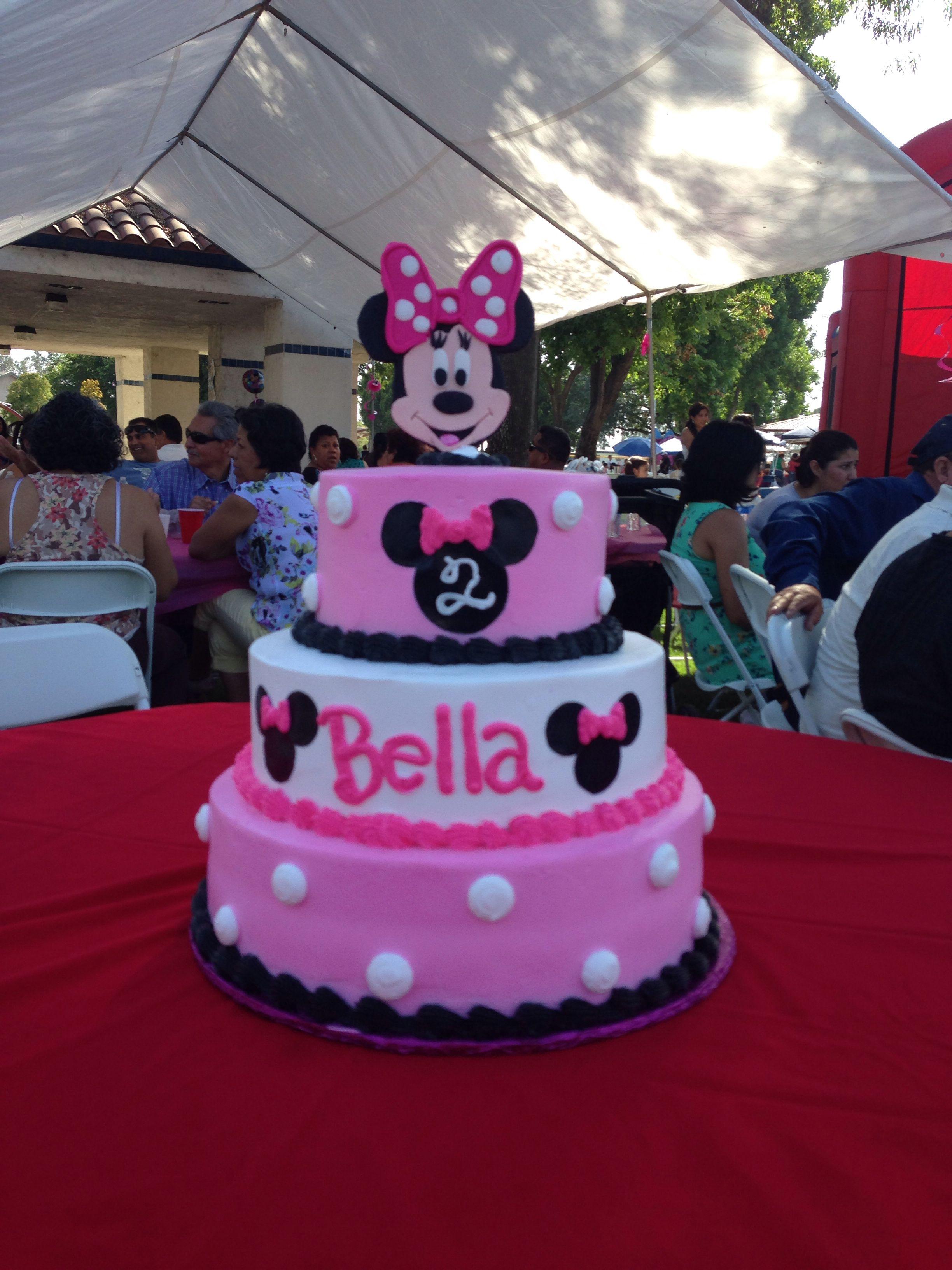 Cake Decoration Heaton Park