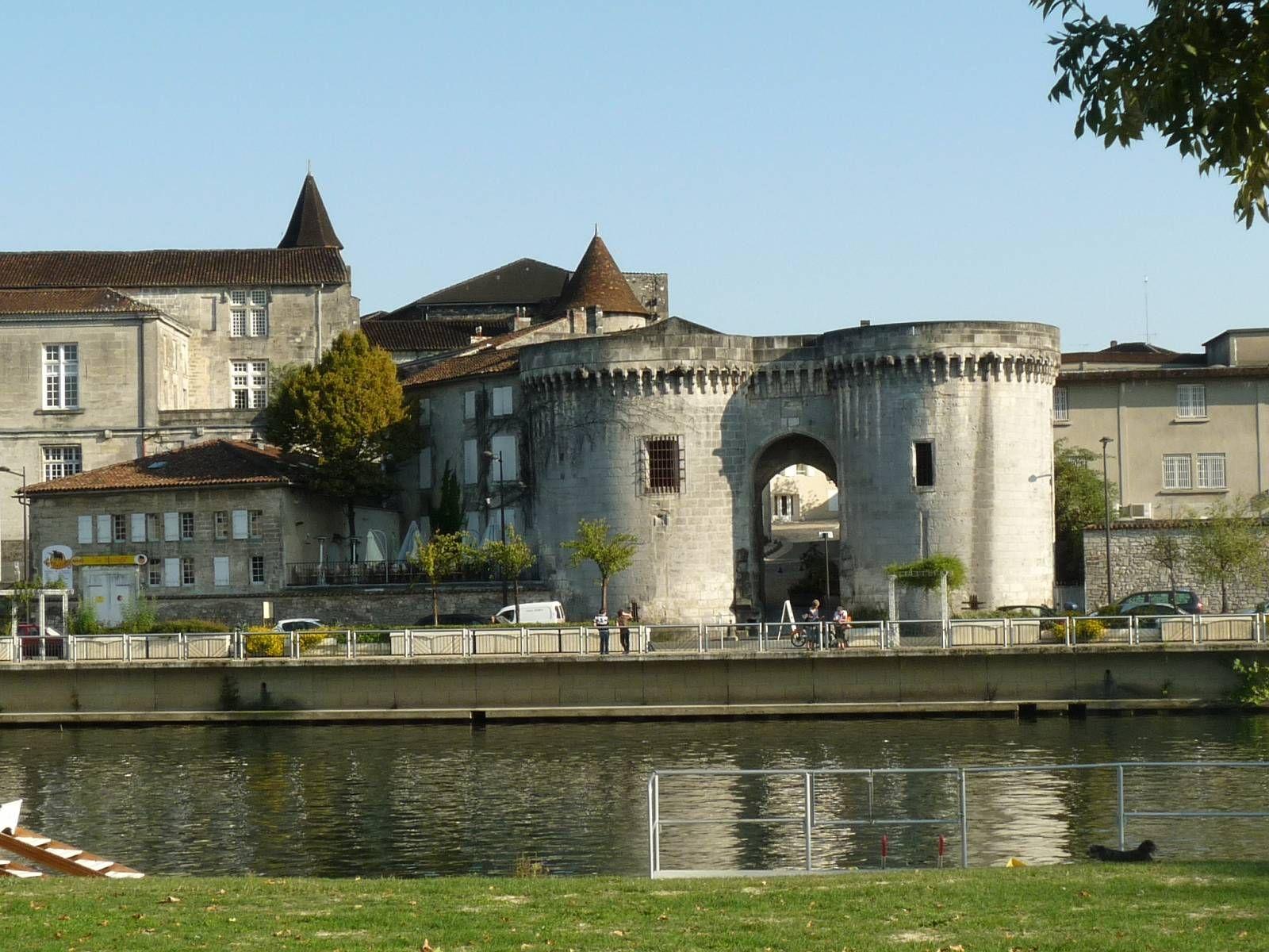 Cognac France Avec Images Cognac Tourisme
