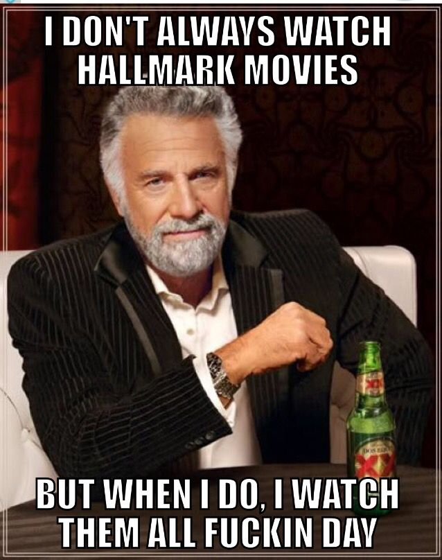Hallmark Christmas In July Meme.Hallmark Christmas Movies Funny Stuff Humor I Laughed