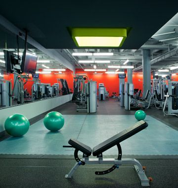 Im Thinking About Changing Gyms Blink Is Only 20 A Month But No Spin Classes Blink Fitness At Home Gym Gym