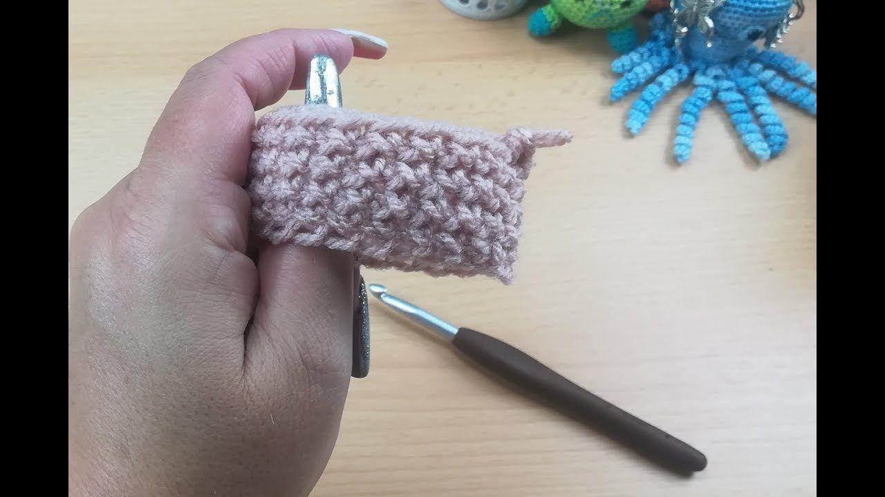 Vasten Als Kruisjes Haken Tips Rond Haken Pinterest Crochet