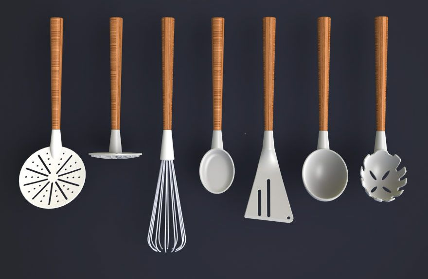 lovely Kitchen Tools Design #2: 1000 images about Utensil Design on PinterestCreative design