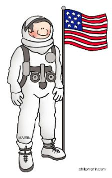 Poem about Neil Armstrong   Space theme   Pinterest